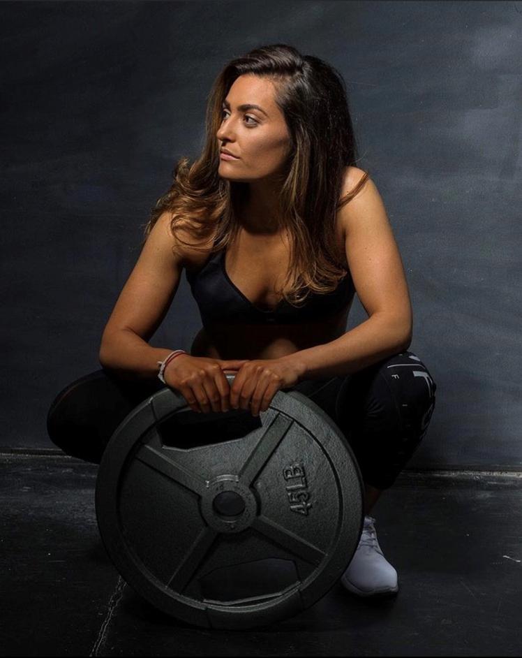 Bianca Ferraro