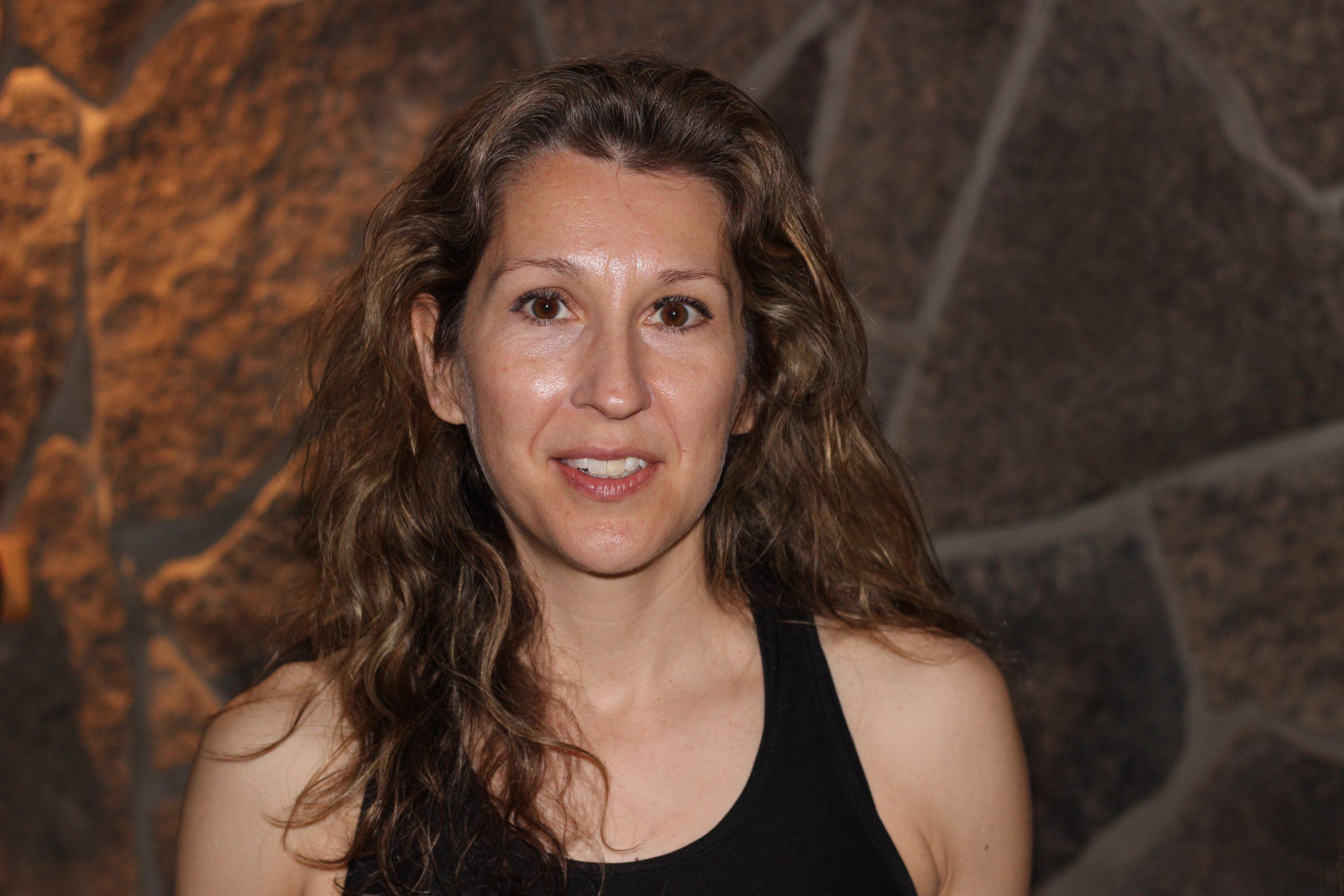 Bronwen Kowalewicz