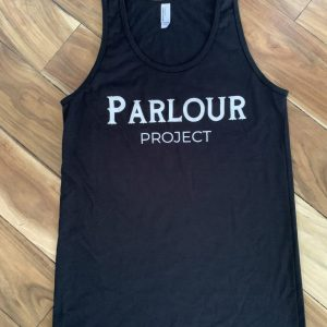 Parlour Project Tank Top