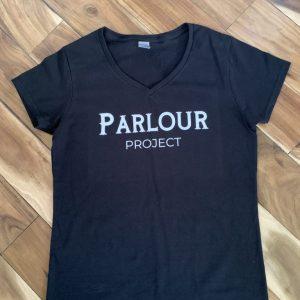 Parlour Project T-Shirt