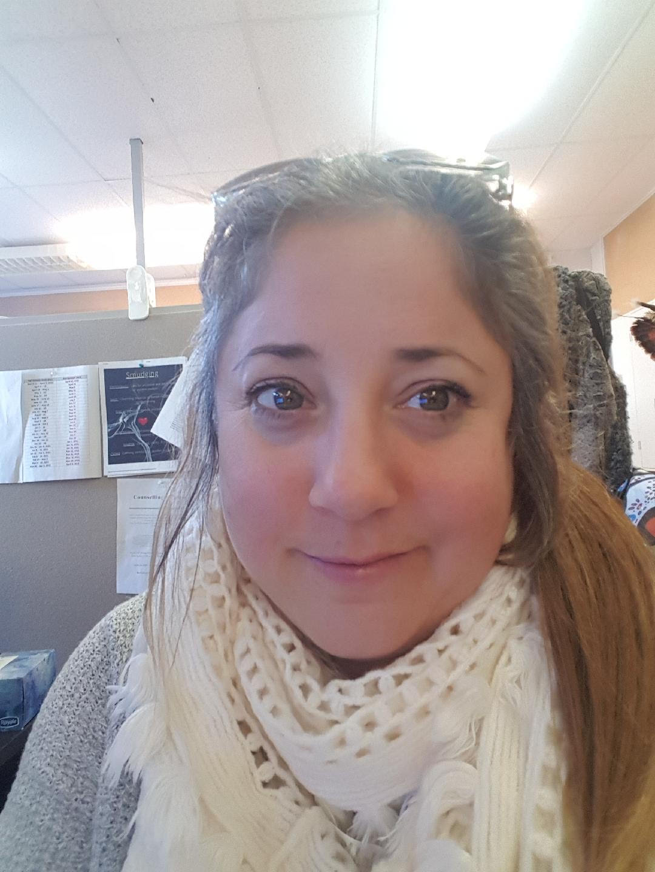 Melanie Sanford